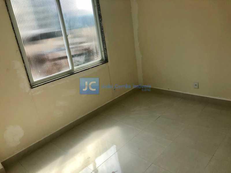 10 - Apartamento À Venda - Méier - Rio de Janeiro - RJ - CBAP30070 - 11