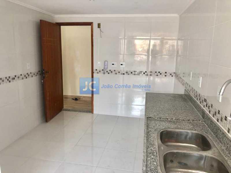 13 - Apartamento À Venda - Méier - Rio de Janeiro - RJ - CBAP30070 - 14