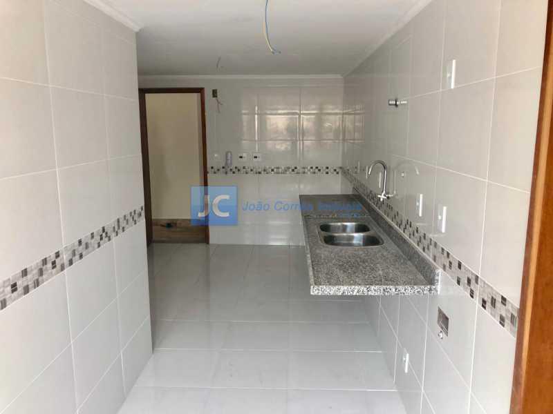 14 - Apartamento À Venda - Méier - Rio de Janeiro - RJ - CBAP30070 - 15