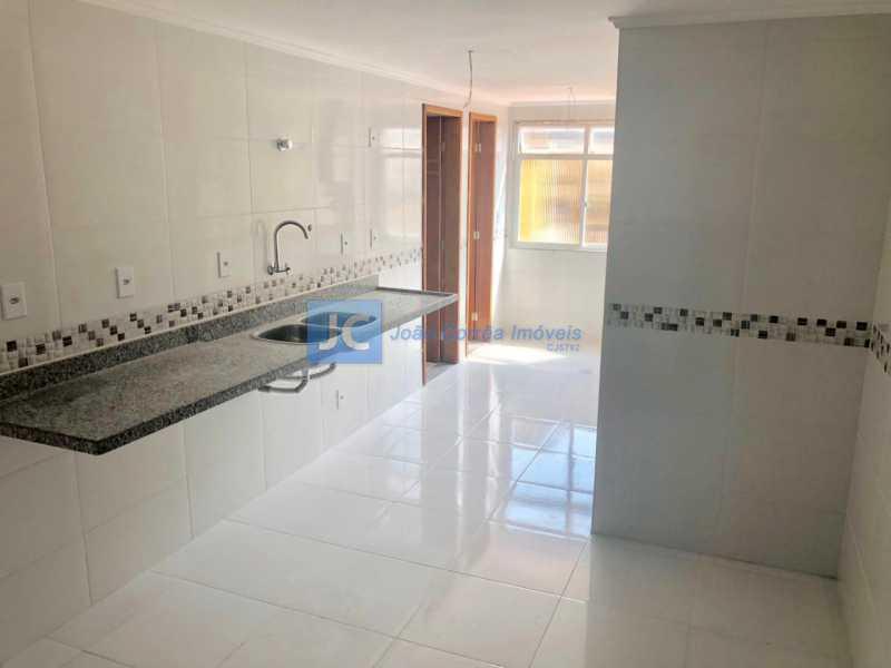 15 - Apartamento À Venda - Méier - Rio de Janeiro - RJ - CBAP30070 - 16
