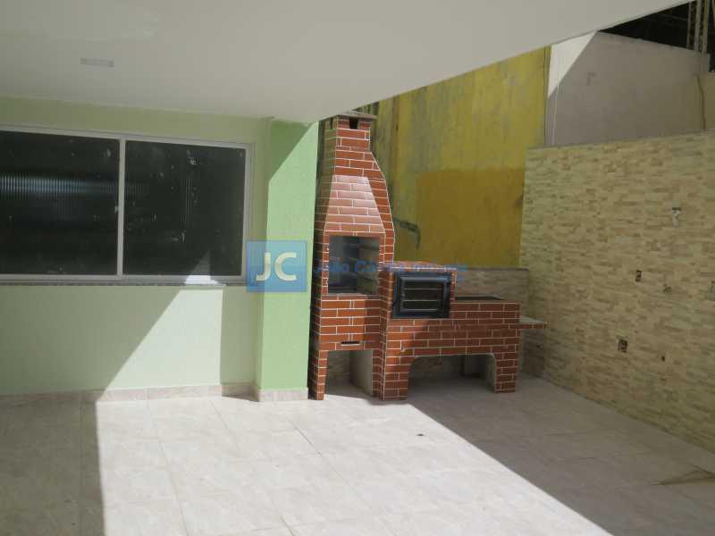 18 - Apartamento À Venda - Méier - Rio de Janeiro - RJ - CBAP30070 - 19