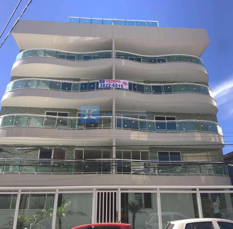 20. - Apartamento À Venda - Méier - Rio de Janeiro - RJ - CBAP30070 - 21