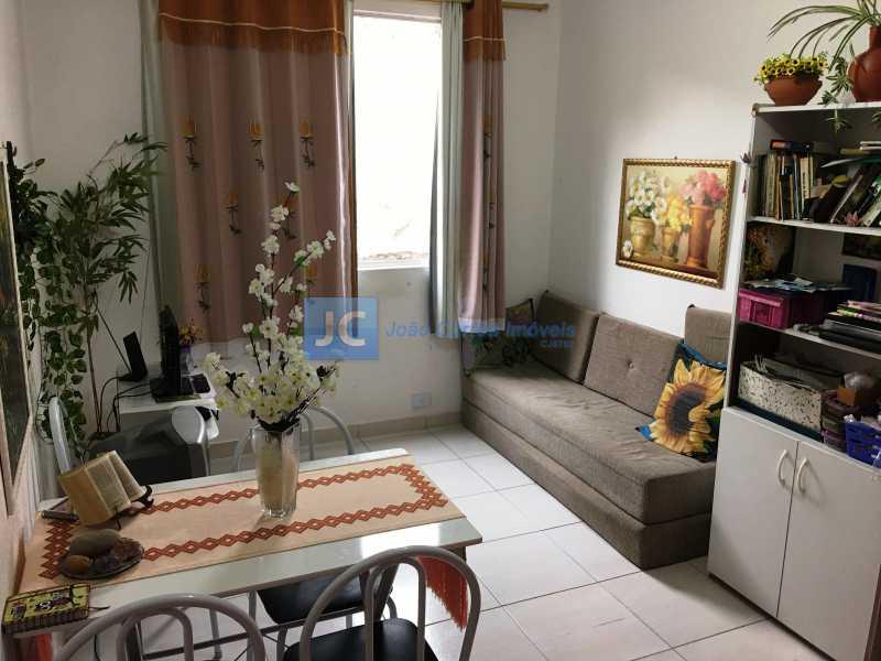 01 - Apartamento À VENDA, Quintino Bocaiúva, Rio de Janeiro, RJ - CBAP10022 - 1