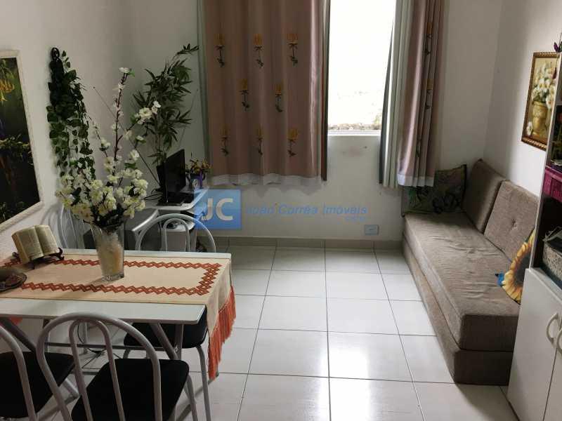 03 - Apartamento À VENDA, Quintino Bocaiúva, Rio de Janeiro, RJ - CBAP10022 - 4