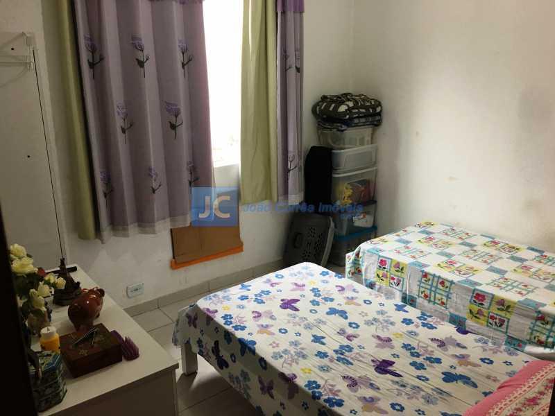 04 - Apartamento À VENDA, Quintino Bocaiúva, Rio de Janeiro, RJ - CBAP10022 - 5