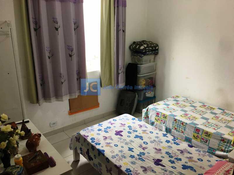 05 - Apartamento À VENDA, Quintino Bocaiúva, Rio de Janeiro, RJ - CBAP10022 - 6