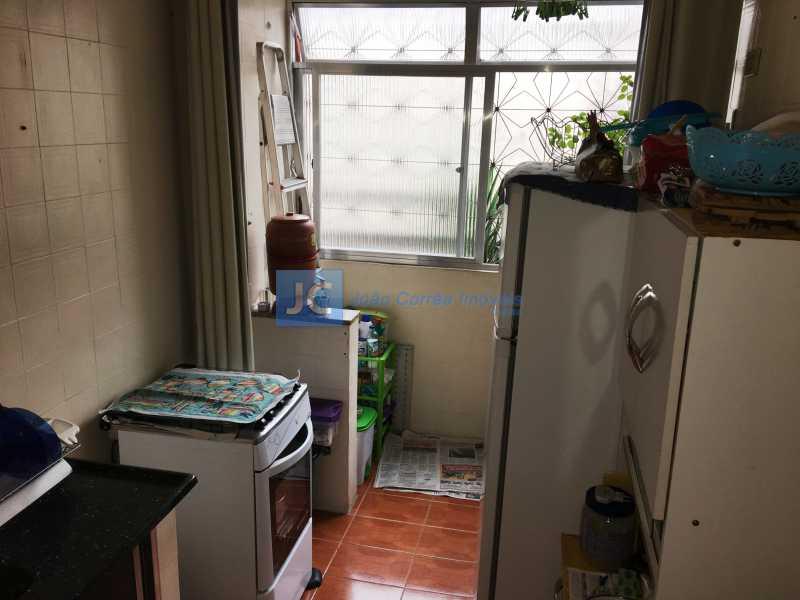 07 - Apartamento À VENDA, Quintino Bocaiúva, Rio de Janeiro, RJ - CBAP10022 - 8