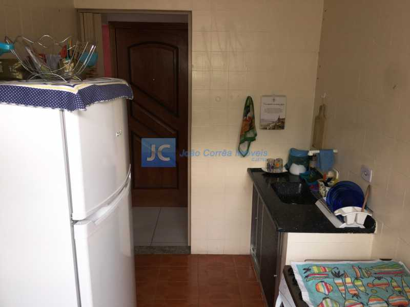08 - Apartamento À VENDA, Quintino Bocaiúva, Rio de Janeiro, RJ - CBAP10022 - 9
