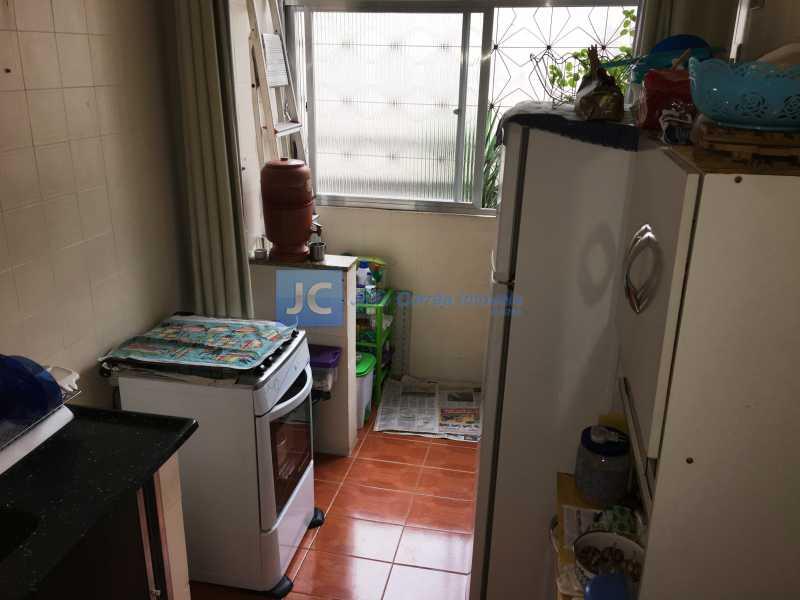 09 - Apartamento À VENDA, Quintino Bocaiúva, Rio de Janeiro, RJ - CBAP10022 - 10