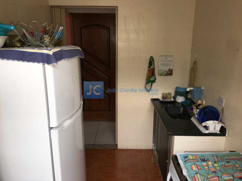 10 - Apartamento À VENDA, Quintino Bocaiúva, Rio de Janeiro, RJ - CBAP10022 - 11