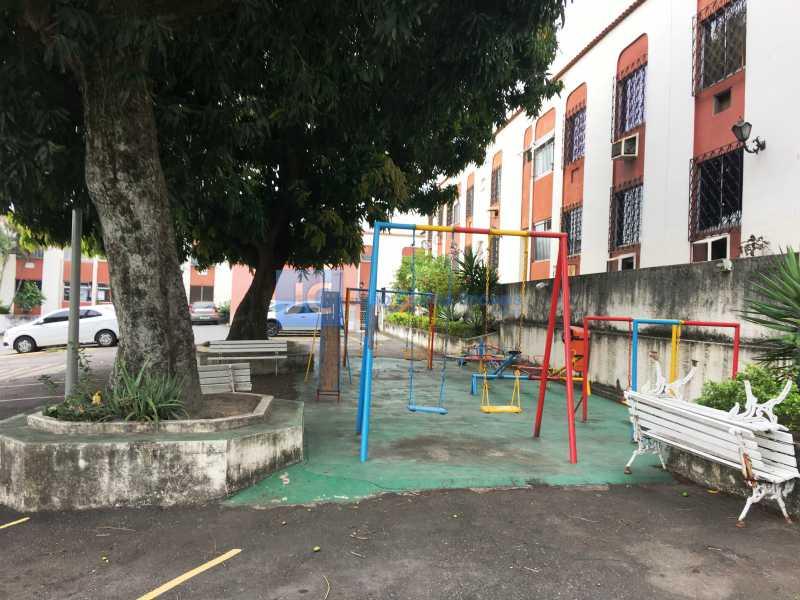12 - Apartamento À VENDA, Quintino Bocaiúva, Rio de Janeiro, RJ - CBAP10022 - 13