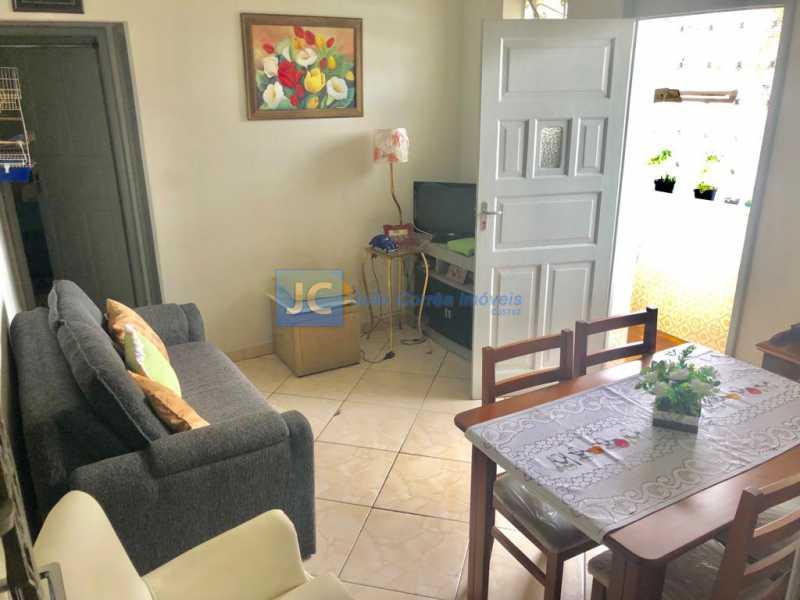 03 - Apartamento À Venda - Abolição - Rio de Janeiro - RJ - CBAP20159 - 4