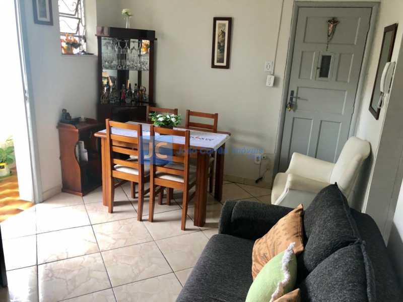 04 - Apartamento À Venda - Abolição - Rio de Janeiro - RJ - CBAP20159 - 5