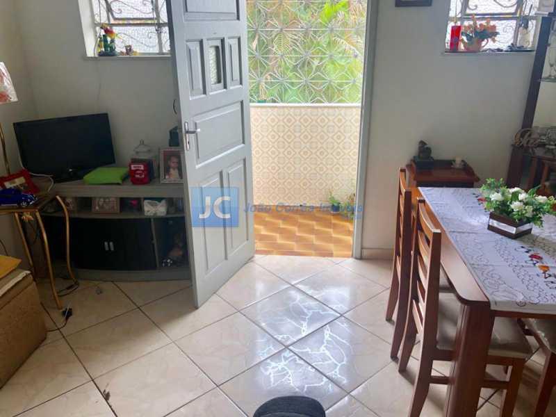 07 - Apartamento À Venda - Abolição - Rio de Janeiro - RJ - CBAP20159 - 8