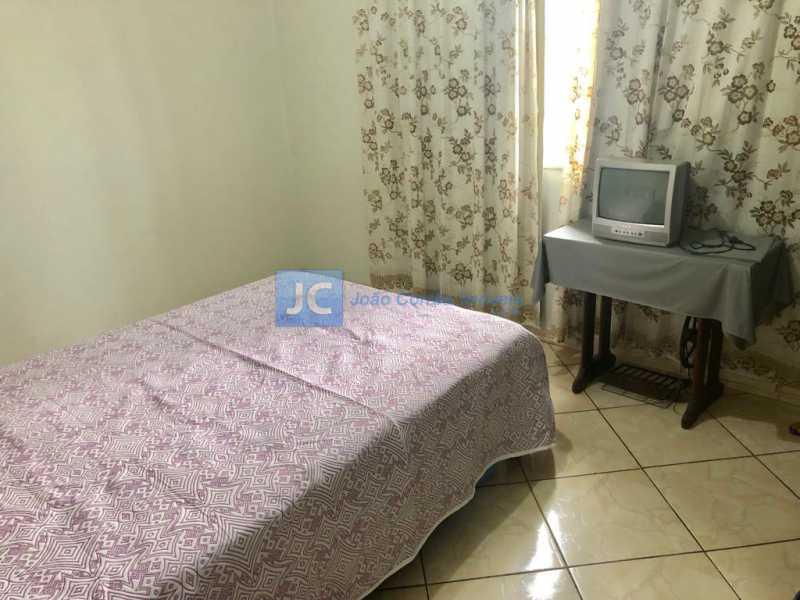 09 - Apartamento À Venda - Abolição - Rio de Janeiro - RJ - CBAP20159 - 10