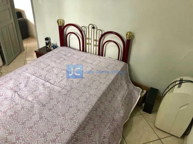 10 - Apartamento À Venda - Abolição - Rio de Janeiro - RJ - CBAP20159 - 11
