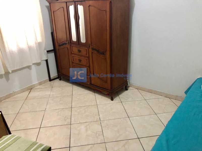 12 - Apartamento À Venda - Abolição - Rio de Janeiro - RJ - CBAP20159 - 13