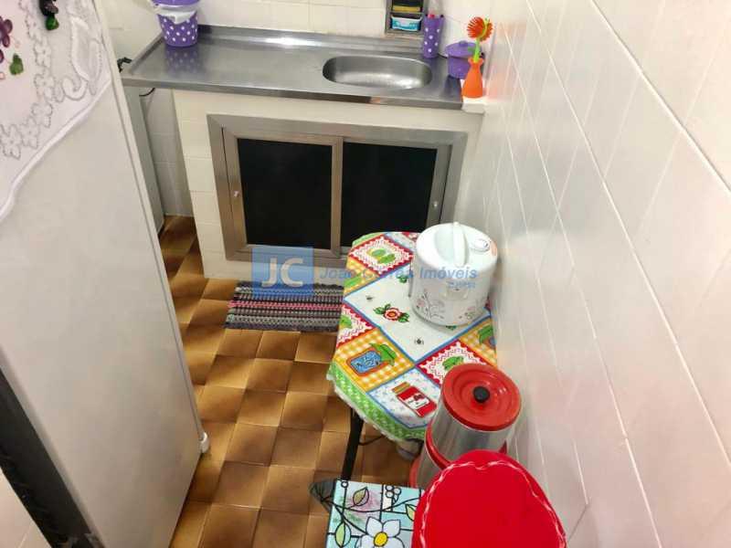 13 - Apartamento À Venda - Abolição - Rio de Janeiro - RJ - CBAP20159 - 14