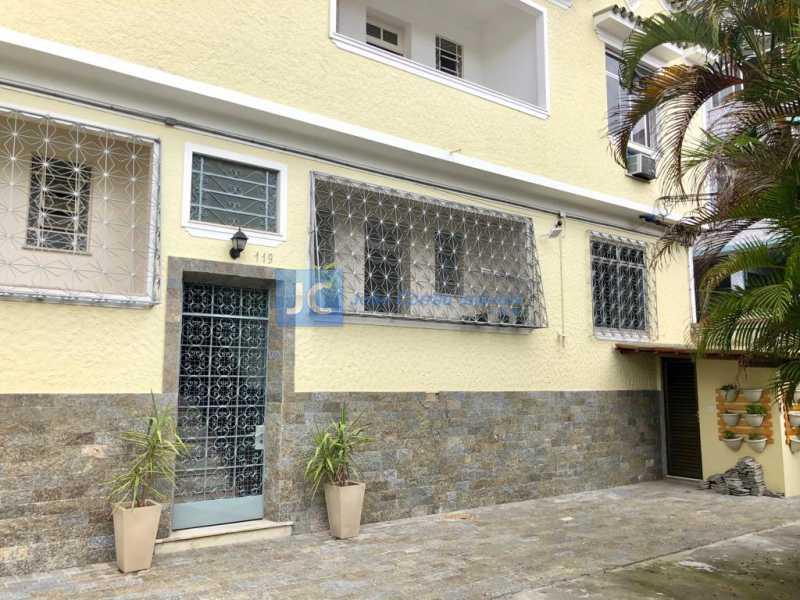 19 - Apartamento À Venda - Abolição - Rio de Janeiro - RJ - CBAP20159 - 20