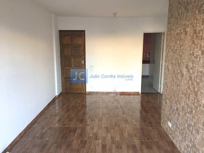 02 - Apartamento à venda Rua Odilon Araújo,Cachambi, Rio de Janeiro - R$ 330.000 - CBAP20165 - 4