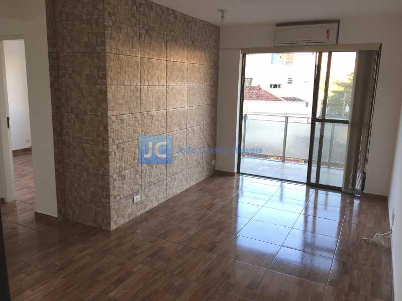 03 - Apartamento à venda Rua Odilon Araújo,Cachambi, Rio de Janeiro - R$ 330.000 - CBAP20165 - 5