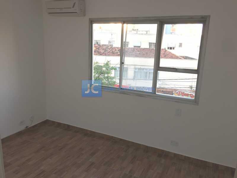 05 - Apartamento à venda Rua Odilon Araújo,Cachambi, Rio de Janeiro - R$ 330.000 - CBAP20165 - 6