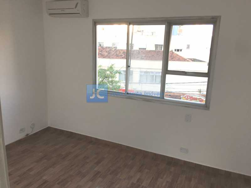 06 - Apartamento à venda Rua Odilon Araújo,Cachambi, Rio de Janeiro - R$ 330.000 - CBAP20165 - 7