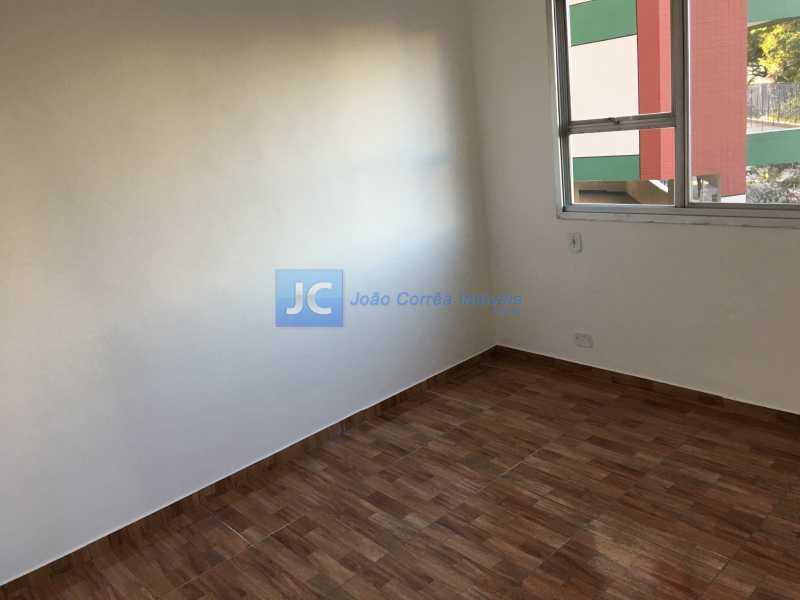 08 - Apartamento à venda Rua Odilon Araújo,Cachambi, Rio de Janeiro - R$ 330.000 - CBAP20165 - 9