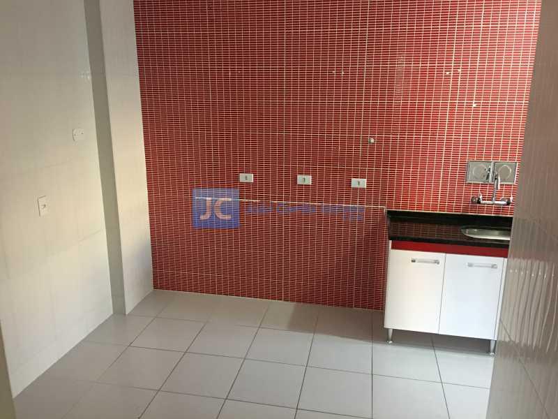 09 - Apartamento à venda Rua Odilon Araújo,Cachambi, Rio de Janeiro - R$ 330.000 - CBAP20165 - 10
