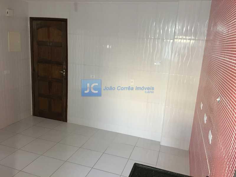 10 - Apartamento à venda Rua Odilon Araújo,Cachambi, Rio de Janeiro - R$ 330.000 - CBAP20165 - 11