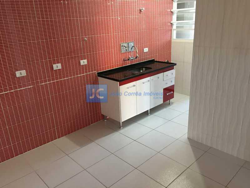 12 - Apartamento à venda Rua Odilon Araújo,Cachambi, Rio de Janeiro - R$ 330.000 - CBAP20165 - 13