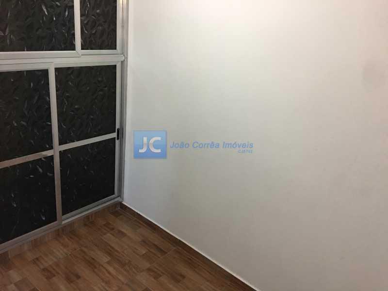 14 - Apartamento à venda Rua Odilon Araújo,Cachambi, Rio de Janeiro - R$ 330.000 - CBAP20165 - 15