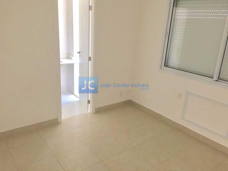 04 - Apartamento 3 quartos à venda Jacarepaguá, Rio de Janeiro - R$ 425.000 - CBAP30127 - 5