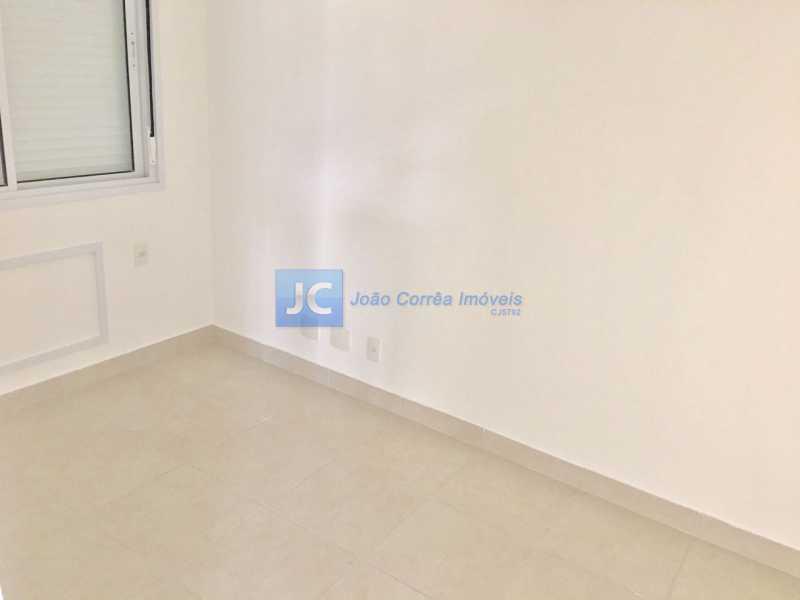06 - Apartamento 3 quartos à venda Jacarepaguá, Rio de Janeiro - R$ 425.000 - CBAP30127 - 7