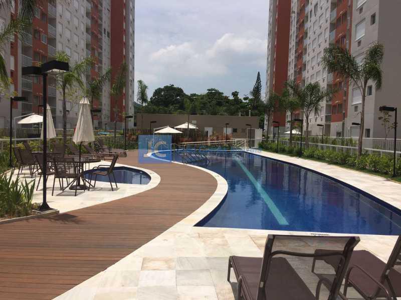 09 - Apartamento 3 quartos à venda Jacarepaguá, Rio de Janeiro - R$ 425.000 - CBAP30127 - 10