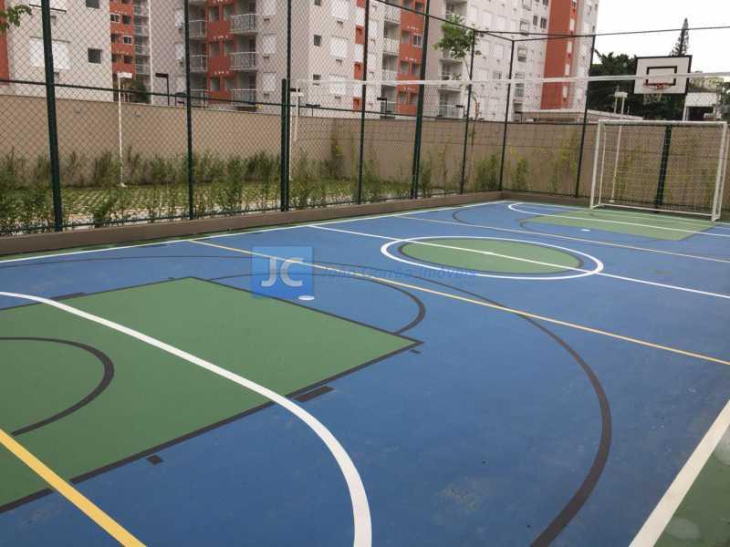 10 - Apartamento 3 quartos à venda Jacarepaguá, Rio de Janeiro - R$ 425.000 - CBAP30127 - 11