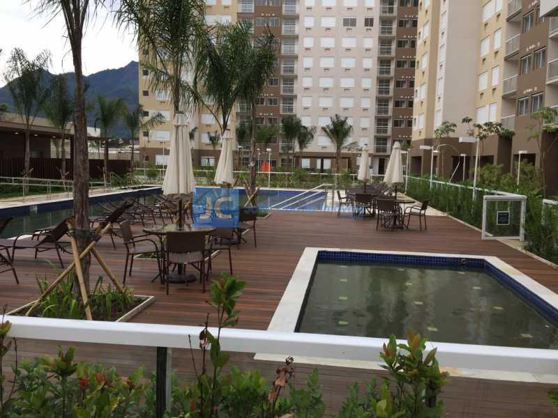 11 - Apartamento 3 quartos à venda Jacarepaguá, Rio de Janeiro - R$ 425.000 - CBAP30127 - 12