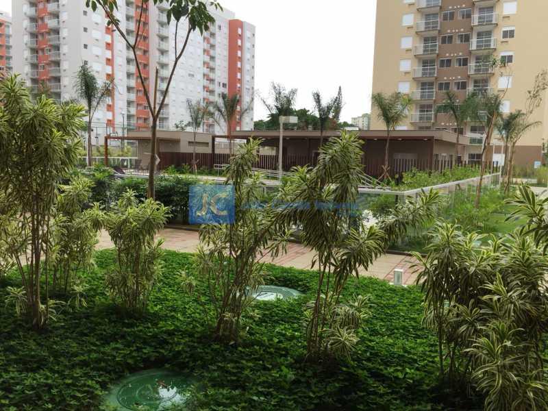 14 - Apartamento 3 quartos à venda Jacarepaguá, Rio de Janeiro - R$ 425.000 - CBAP30127 - 15