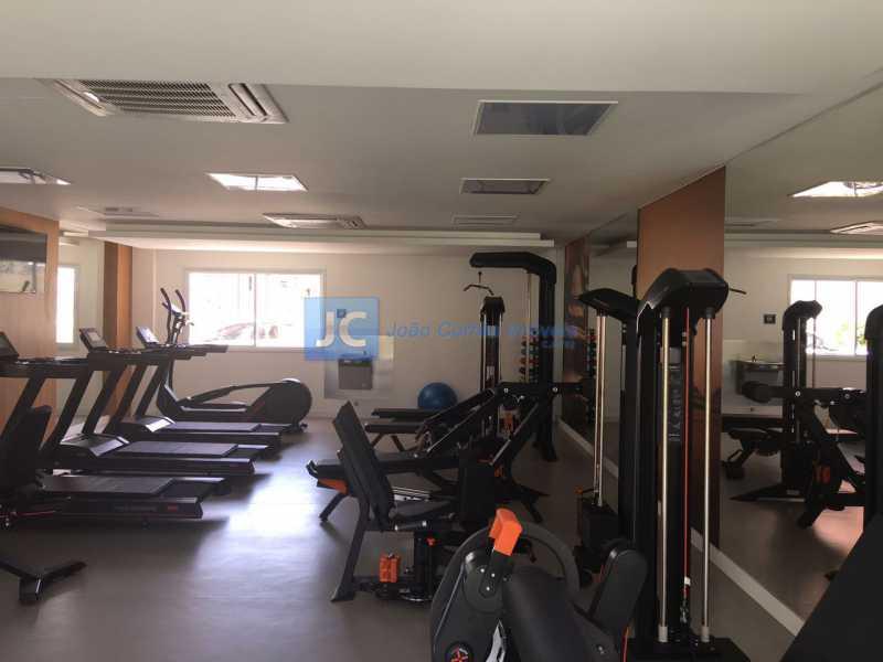 17 - Apartamento 3 quartos à venda Jacarepaguá, Rio de Janeiro - R$ 425.000 - CBAP30127 - 18