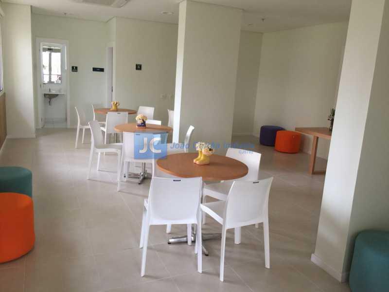19 - Apartamento 3 quartos à venda Jacarepaguá, Rio de Janeiro - R$ 425.000 - CBAP30127 - 20