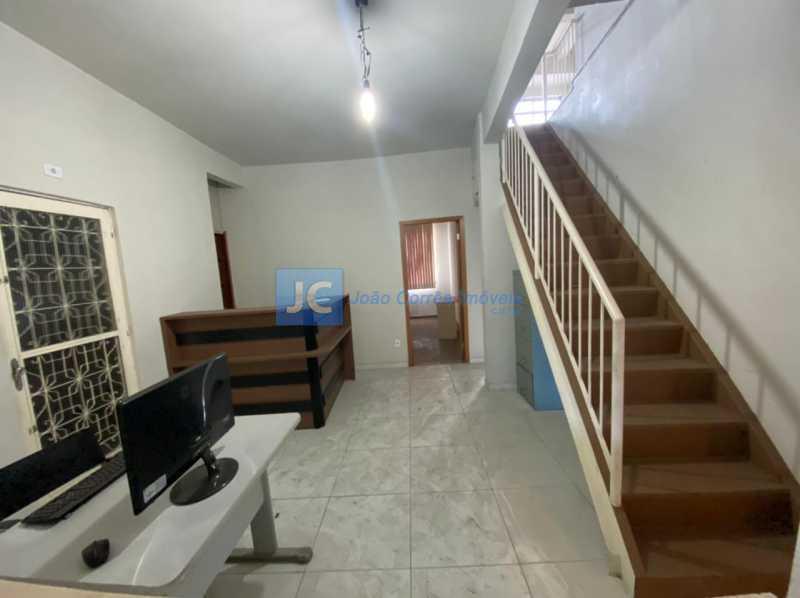 01 - Apartamento à venda Rua Manuel Fontenele,Higienópolis, Rio de Janeiro - R$ 255.000 - CBAP20174 - 1