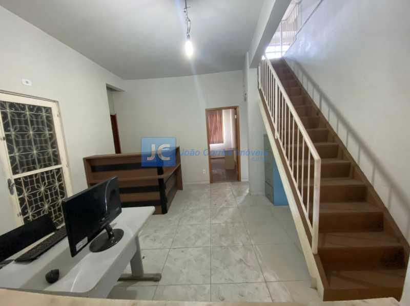 03 - Apartamento à venda Rua Manuel Fontenele,Higienópolis, Rio de Janeiro - R$ 255.000 - CBAP20174 - 4