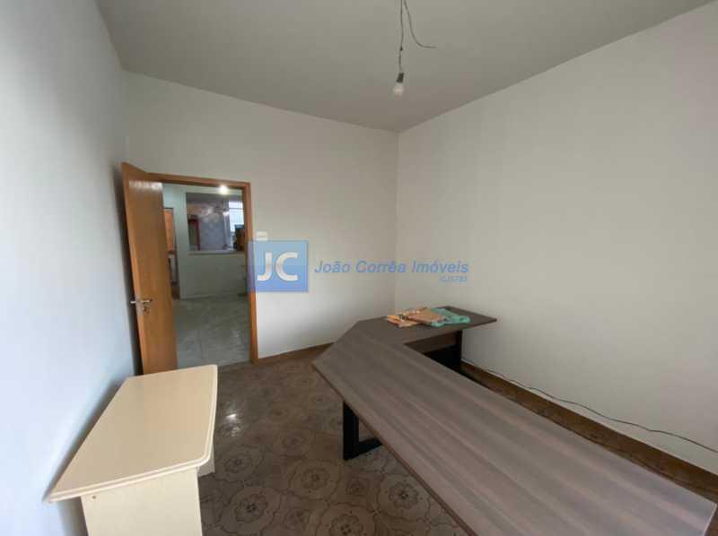 05 - Apartamento à venda Rua Manuel Fontenele,Higienópolis, Rio de Janeiro - R$ 255.000 - CBAP20174 - 6