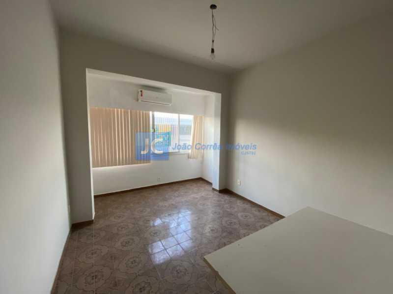 06 - Apartamento à venda Rua Manuel Fontenele,Higienópolis, Rio de Janeiro - R$ 255.000 - CBAP20174 - 7