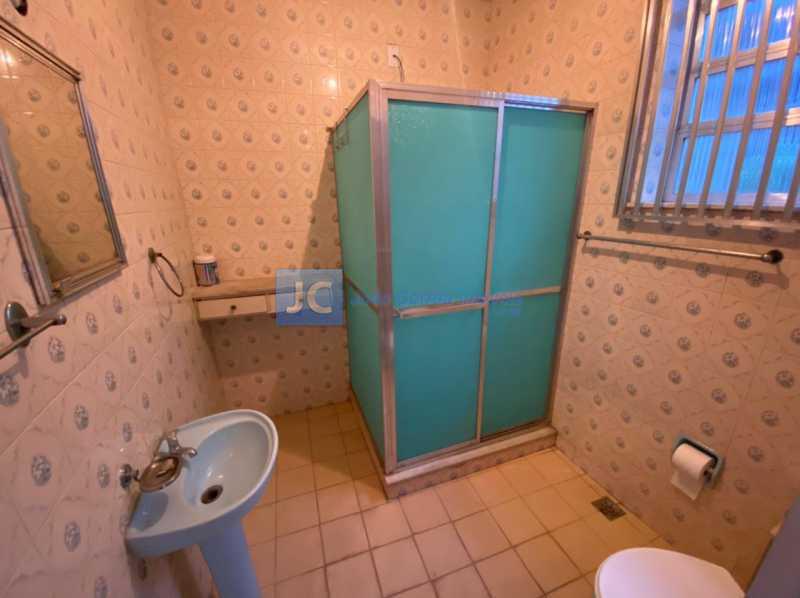 08 - Apartamento à venda Rua Manuel Fontenele,Higienópolis, Rio de Janeiro - R$ 255.000 - CBAP20174 - 9