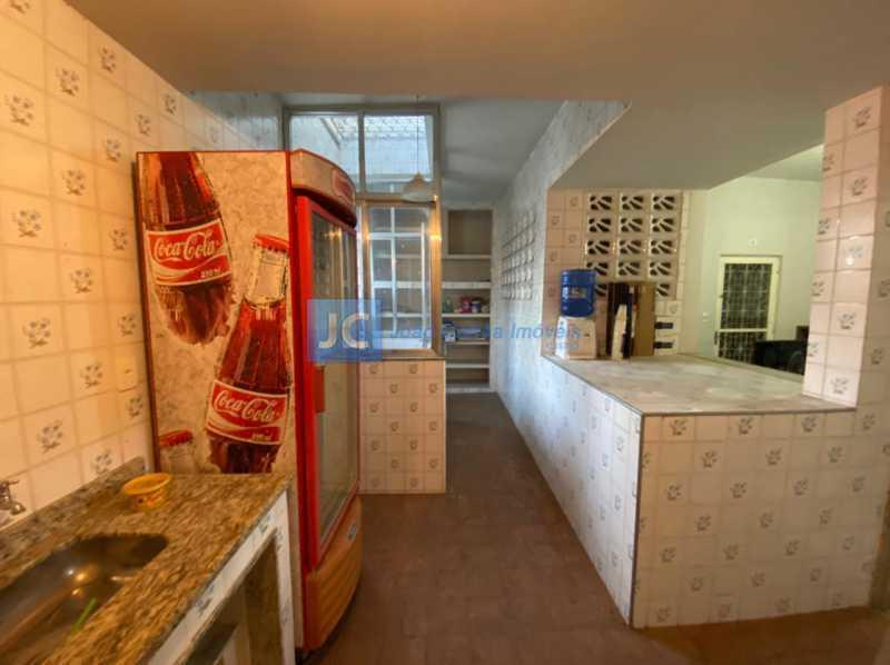 09 - Apartamento à venda Rua Manuel Fontenele,Higienópolis, Rio de Janeiro - R$ 255.000 - CBAP20174 - 10