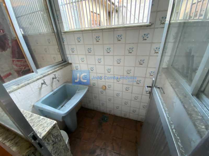 10 - Apartamento à venda Rua Manuel Fontenele,Higienópolis, Rio de Janeiro - R$ 255.000 - CBAP20174 - 11