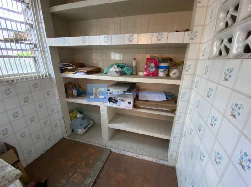 11 - Apartamento à venda Rua Manuel Fontenele,Higienópolis, Rio de Janeiro - R$ 255.000 - CBAP20174 - 12