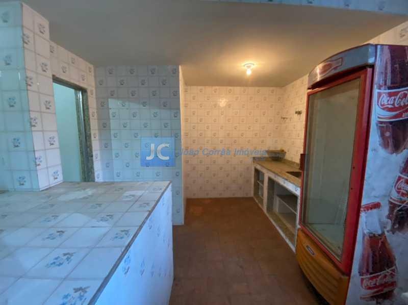 12 - Apartamento à venda Rua Manuel Fontenele,Higienópolis, Rio de Janeiro - R$ 255.000 - CBAP20174 - 13