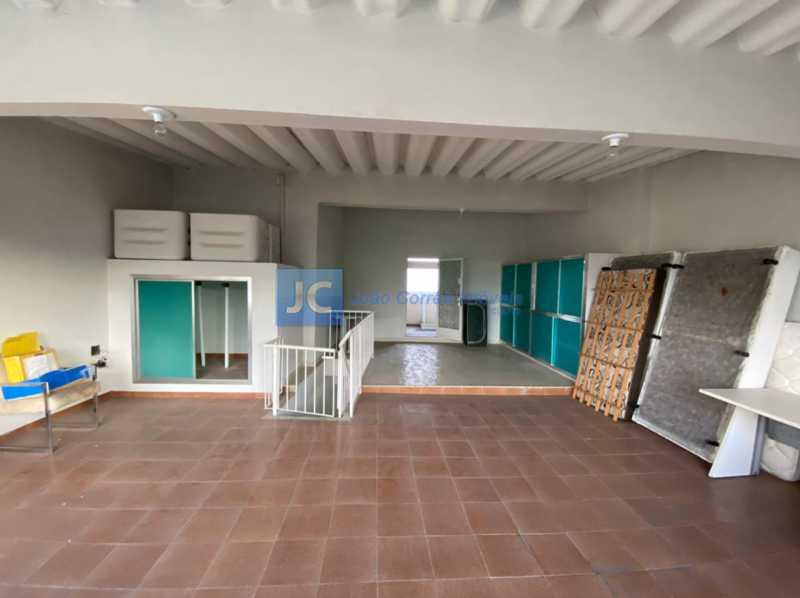 14 - Apartamento à venda Rua Manuel Fontenele,Higienópolis, Rio de Janeiro - R$ 255.000 - CBAP20174 - 15
